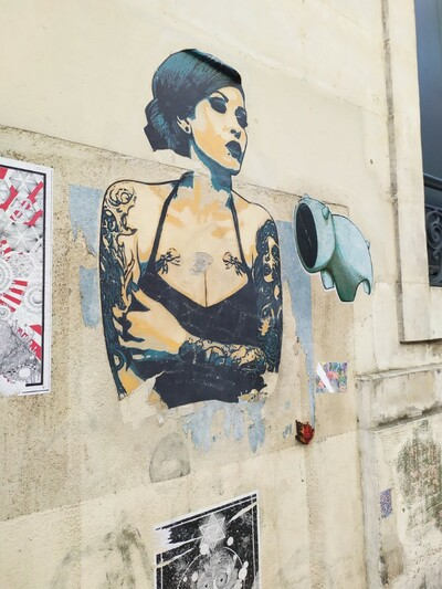 street-art-le-mans